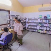 Pharmacy View