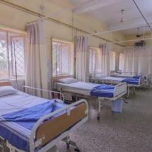 Medical Wards -2