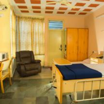 Cancer Treatment Wards